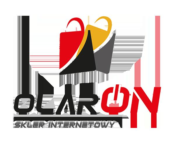 Logo firmy Olaron